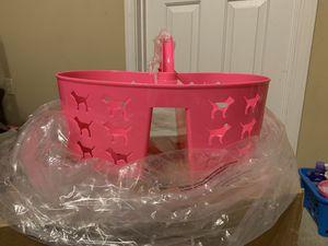 PINK shower caddy for Sale in Jonesboro, AR