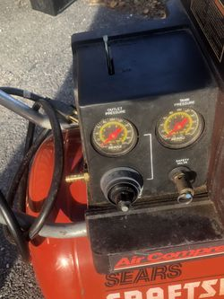 Air Compressor 5 Hp 240v for Sale in York,  PA