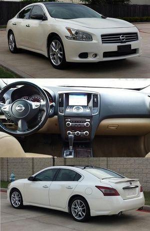 Price$14OO 2OO9 Nissan Maxima for Sale in Norwalk, CA