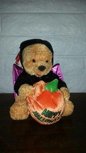Disney Winnie the Pooh Halloween Vampire plush for Sale in Litchfield Park, AZ