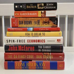 Books for Sale in Weston, FL