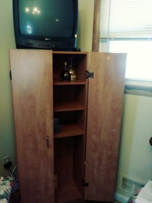Storage / Pantry Cabinet for Sale in Fort Washington, MD