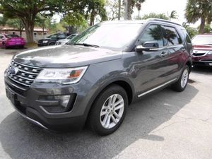 2016 Ford Explorer$1500 down payment. Horrible credit? Recent repo? No problem. I can get you going today.. contact me now! for Sale in Plantation, FL
