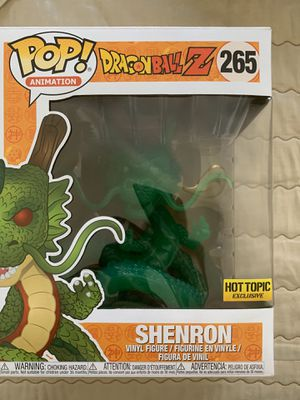 Dragonball Z Funko POP for Sale in Aurora, IL