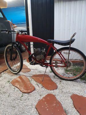 Motor bike 80cc. Motorized for Sale in Hialeah, FL