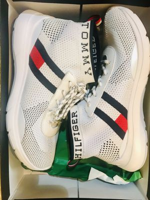 Tommy Hilfiger Women's Mid-Top Cabello for Sale in Lincoln, NE