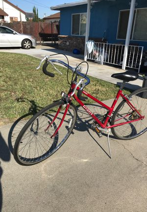 Giant road bike for Sale in Rosemead, CA