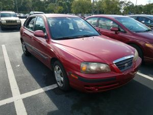 2005 Hyundai Elantra for Sale in Tampa, FL