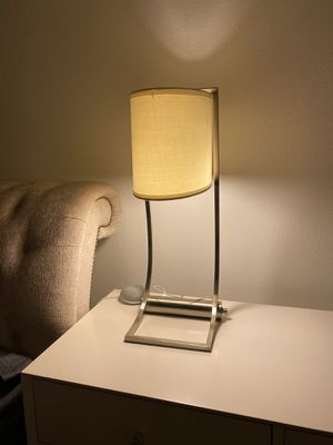 Lamps 2pcs for Sale in Moreno Valley, CA