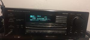 ONKYO TX-SV515PRO II for Sale in Woodbridge, VA