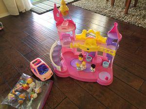 Princess castle Little people for Sale in Phoenix, AZ