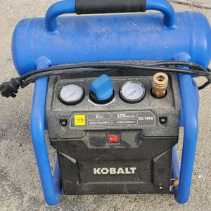 Air Compressor for Sale in West Valley City, UT