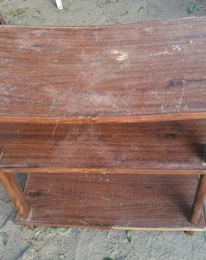 Small Standing Shelf for Sale in Visalia, CA