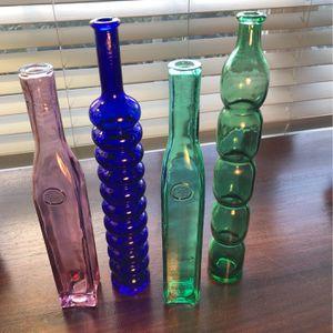 Glass Vase, Decor for Sale in Franklin, TN