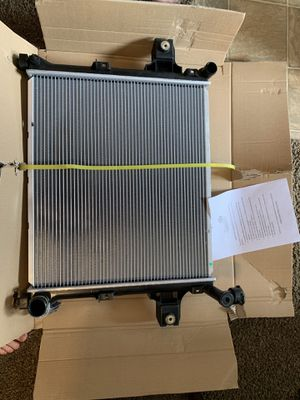 Jeep Radiator New/Unused: Manufacturer Part #:SBR2839 for Sale in Lakewood, CO