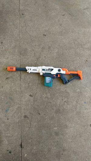 Nerf Gun X shot sniper for Sale in Norwalk, CA