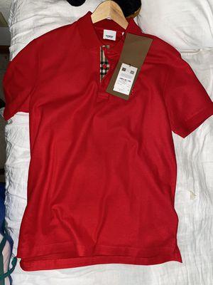 Burberry shirt for Sale in Berkeley, CA