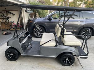 Club Car DS Golf Cart 4 Seater for Sale in San Diego, CA