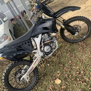 09 Yz 250f for Sale in Orangeburg, SC