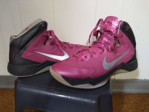 Nike HyperRuckkness Basketball Shoes for Sale in St. Louis, MO