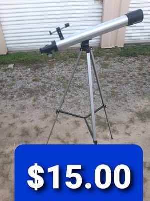 Telescope for Sale in DeFuniak Springs, FL