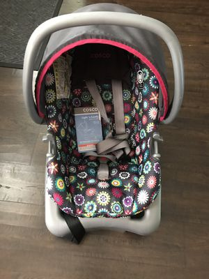 Cosco Infant Car Seat Rear Facing for Sale in Suffolk, VA