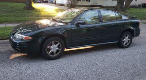 2003 Oldsmobile Alero for Sale in Wyoming, MI