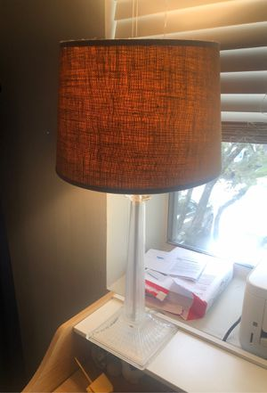 2 LAMPS FOR $10 - GONE ASAP for Sale in Lauderdale Lakes, FL
