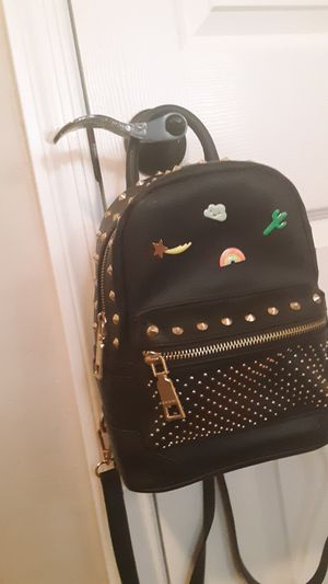 Studded small backpack for Sale in Las Vegas, NV