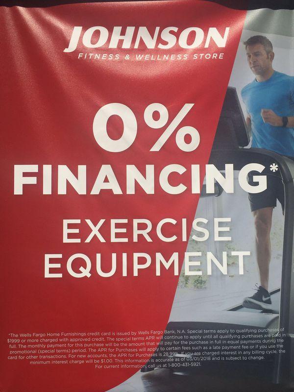 Matrix treadmill annual floor model Sale