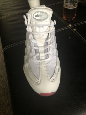 2 for the price of 1. AirMax 95's, size 10 and AirMax 270's, size 10. BOTH FOR $145.00. for Sale in Akron, OH