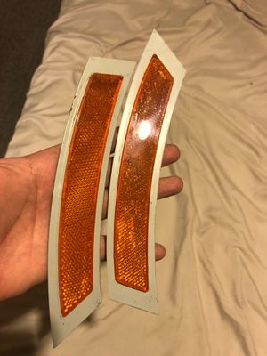BMW E92 Side Reflectors for Sale in West Covina, CA