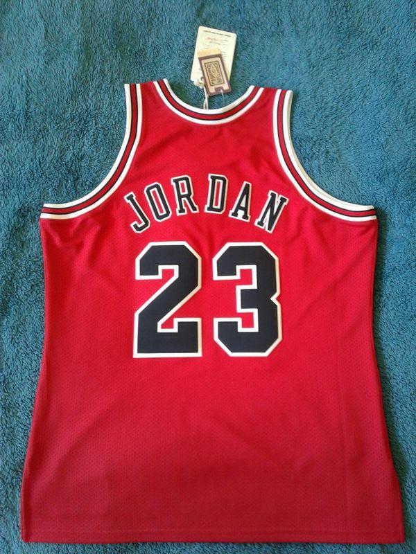 823c6d95931 Michael Jordan The
