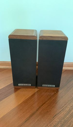 Soundmates Monitors/Speakers for Sale in Osseo, MN