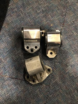 Hasport mounts for eg/dc for Sale in Brooklyn, NY