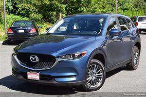 2017 Mazda Cx-5 for Sale in Redmond, WA