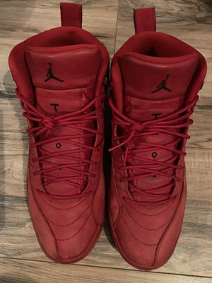 Jordan 12s size 12 for Sale in West Sacramento, CA