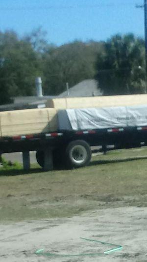 Wood for Sale in Brandon, FL