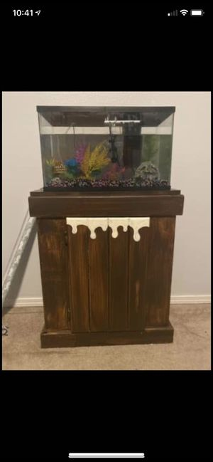Fish tank for Sale in Nampa, ID