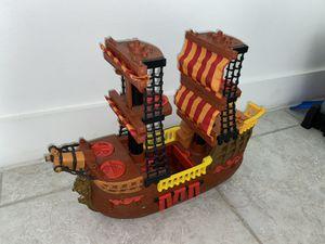 pirate boat for kids for Sale in Miami, FL