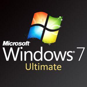 Windows 7 ultimate for Sale in Whittier, CA