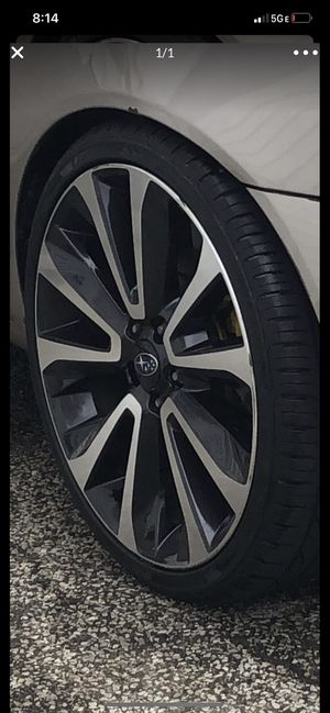 5x100 for Sale in Cleveland, OH