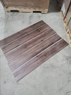 Luxury vinyl flooring!!! Only .88 cents a sq ft!! Liquidation close out! Q93ZZ for Sale in Corona,  CA