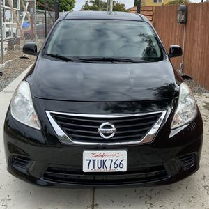 Nissan Versa 2013 for Sale in Lemon Grove, CA