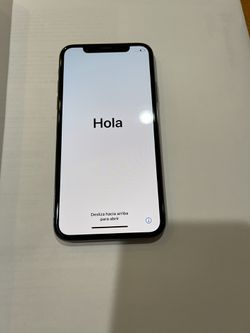 iPhone X 256 GB Unlocked for Sale in Los Angeles,  CA