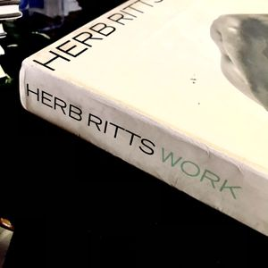 """First Edition """"Herb Ritts Work""""Hardbound photography for Sale in Beverly Hills, CA"""
