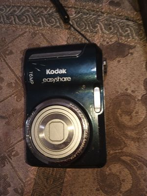 Kodak Easyshare Digital Camera for Sale in Las Vegas, NV