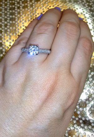 Round diamond ring for Sale in Atlanta, GA