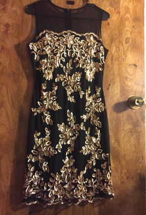 Flapper 20s style party prom dress for Sale in Bloomington, CA
