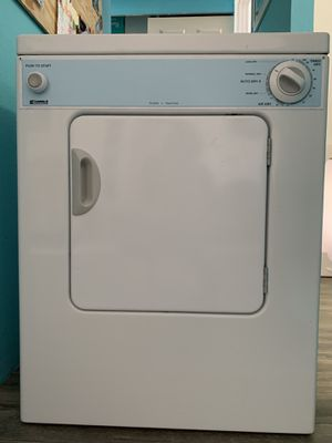 Kenmore washer and kenmore dryer two machines for Sale in Bradenton, FL